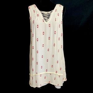 Gentle Fawn Pretty Summer Tunic/Dress